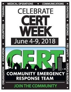 CERT-Week2018