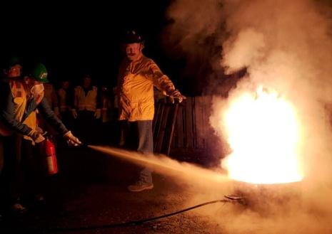CERT Fire 3-960